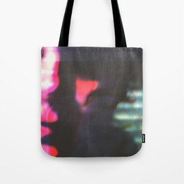 Digital Print Skypelab Edition Tote Bag