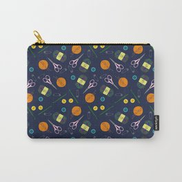 Craft with Me Carry-All Pouch