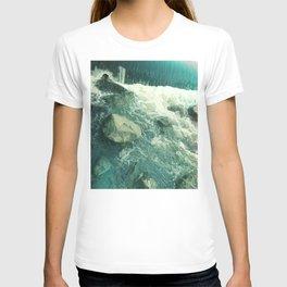 Rushing Waters T-shirt