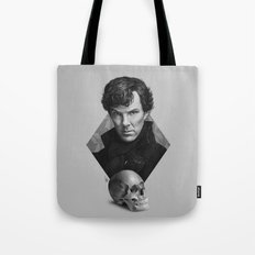 The high-functioning sociopath Tote Bag