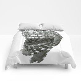 Owl Wing Comforters