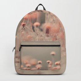 Pink Angel Backpack