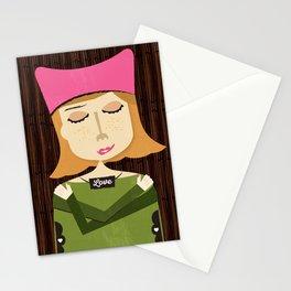 HOMY Stationery Cards