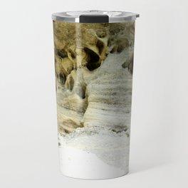 Rock Formation in Kentucky #1 Travel Mug