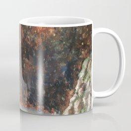 Luna Estelar Coffee Mug