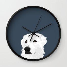 Ivan Wall Clock