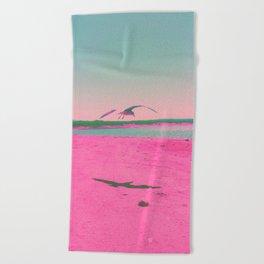 Beach Day Beach Towel