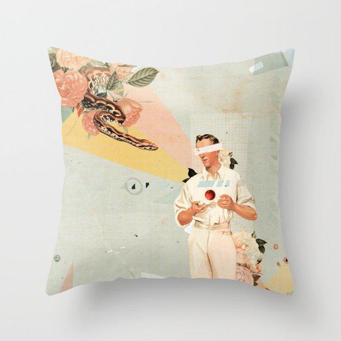 A. Throw Pillow