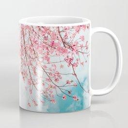 Spring scene Coffee Mug