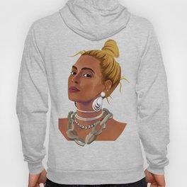 Queen Bey Hoody