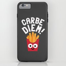SuperSeize the Day iPhone 6 Plus Tough Case