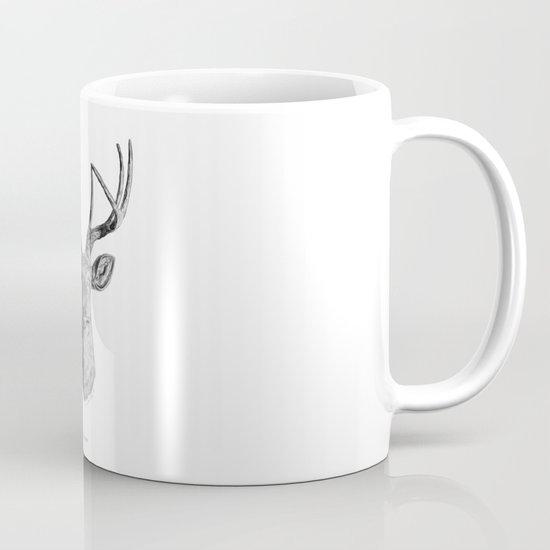 Hello Deer Mug