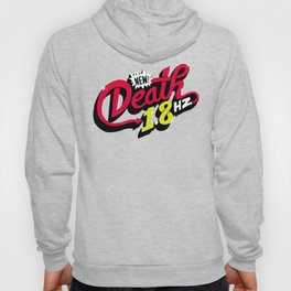 Death Frequency Hoody