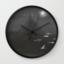 Highlights Wall Clock