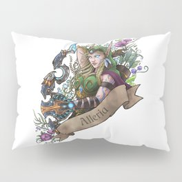 Huntress Pillow Sham