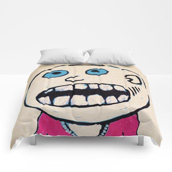 - no way - Comforters