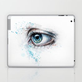Without You Laptop & iPad Skin
