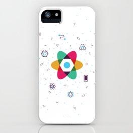Ecosystem iPhone Case