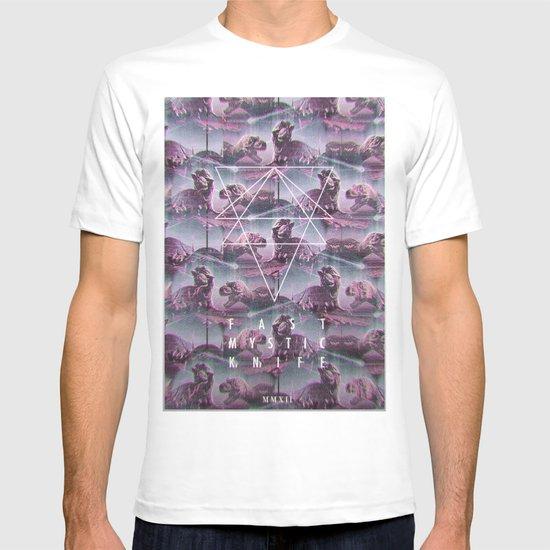 MYSTIC//KALEIDO T-shirt