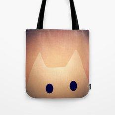 cat-44 Tote Bag