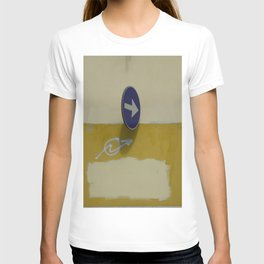 Accidental Rothko T-shirt