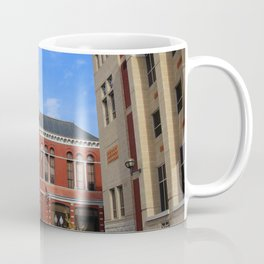Historic Courthouse Coffee Mug