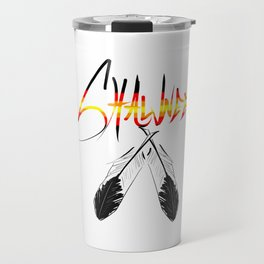 Shawnee Travel Mug
