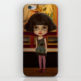 LDN TRYP ERREGIO iPhone Skin