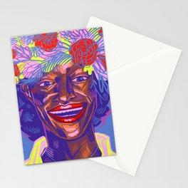 DrawingPride: Martha P. Johnson Stationery Cards