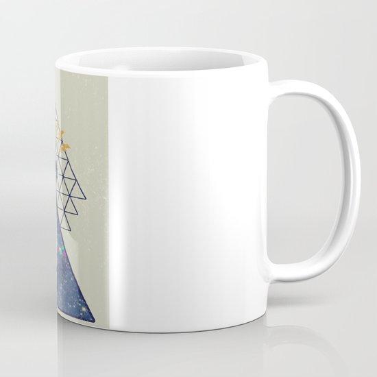 XXI Mug
