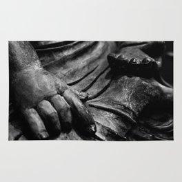 Buddha IV Rug