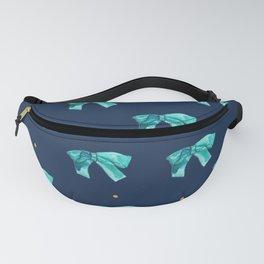 Lazos bb. pattern Fanny Pack