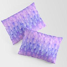 Lavender Slime Pillow Sham