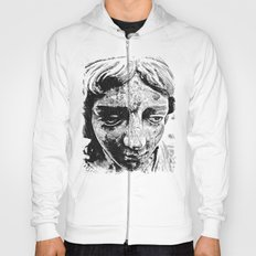 Face from the past Hoody