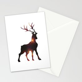 nightstag Stationery Cards