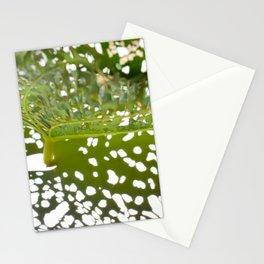 Leaf Light I Stationery Cards