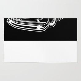 Remington Rand 2 Rug