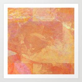 Sunprism Art Print