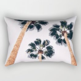 palms Rectangular Pillow