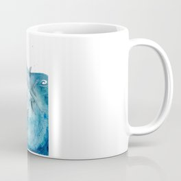 What If... Sharks had arms? Coffee Mug