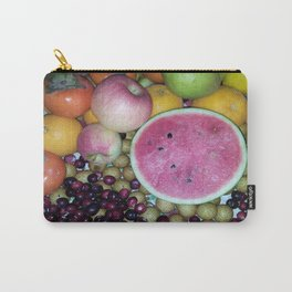 SIMPLY FRUITS Carry-All Pouch