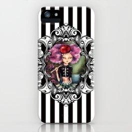 Cherry on top iPhone Case