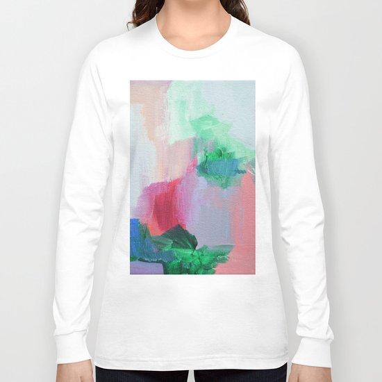 Never Neverland Long Sleeve T-shirt