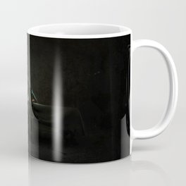 Skullface Coffee Mug