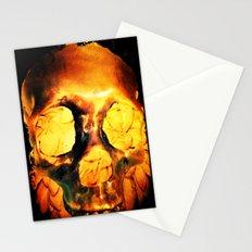 Flores Por Los Muertos. Stationery Cards