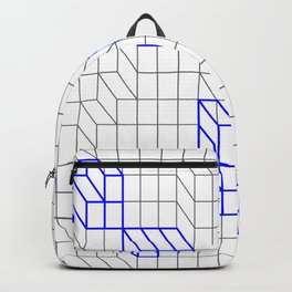 Cityscape 3 Backpack