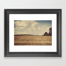 Heartland Framed Art Print