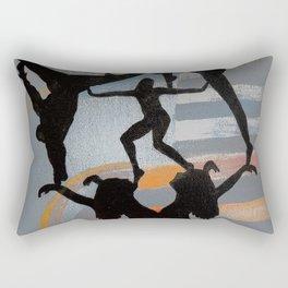 Creators Rectangular Pillow