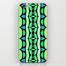 Diamond Thorns iPhone Skin