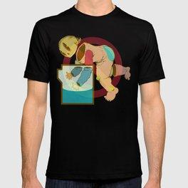 Baby Bucket T-shirt